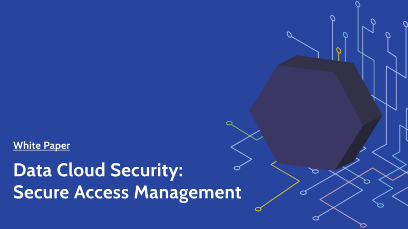 Secure Access Management