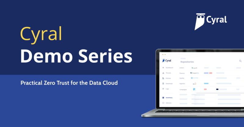 Practical Zero Trust for the Data Cloud
