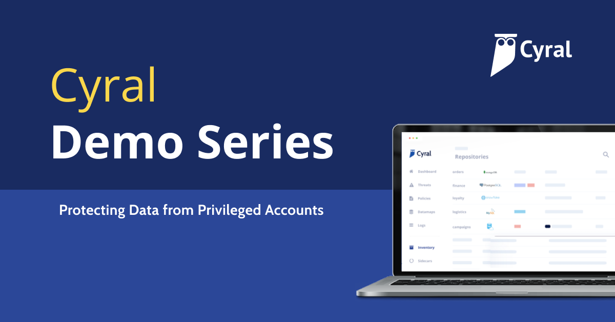 Protecting Data from Privileged Accounts