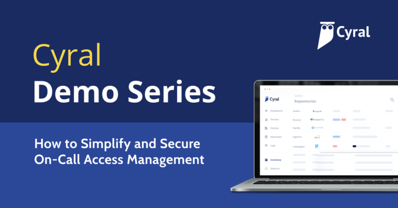 How to Simplify and Secure On-Call Access Management