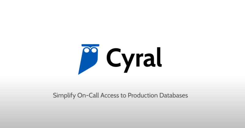 Simplify On-Call Access to Production Databases