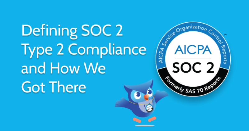 Cyral Achieves SOC2 Type II Compliance