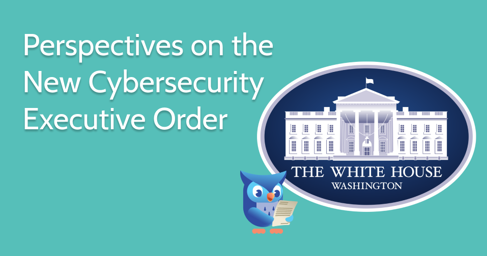 What Does the New Cybersecurity Executive Order Mean for Cloud Security?